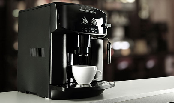תיקון למכונות קפה